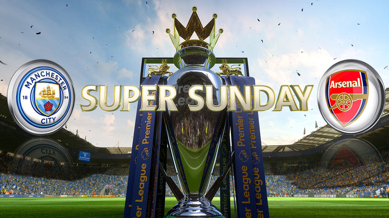 Manchester City vs Arsenal: Win N25,000 In Complete Sports Predict & Win Competition