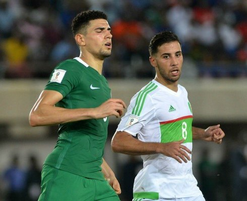 Nwosu: Super Eagles Must Not Be  Complacent Vs Algeria In Constantine