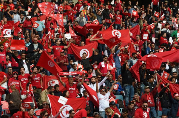 Morocco Outclass Cote d'Ivoire To Seal World Cup Spot, Tunisia Through