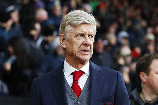 Wenger 'Frustrated' By Arsenal Draw Vs Southampton