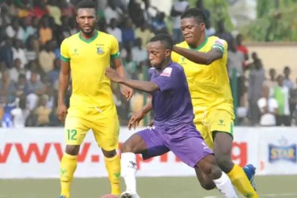 NPFL Invitational: Onuwa Proud Of MFM, Expects League Success