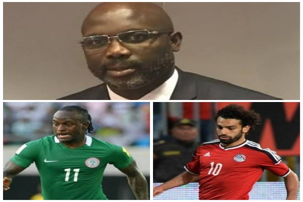 Odegbami: The Day Of The African Footballer To Rule Has Come!
