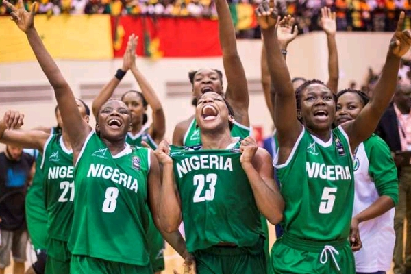 D'Tigress Coach Vincent Eyes FIBA World Cup Success In 2018