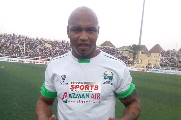 Diouf: Super Eagles Have The Quality To Do Africa Proud At Russia 2018