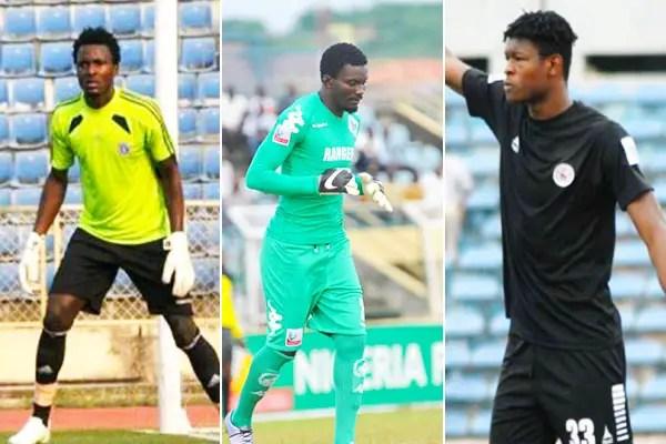 Enugu Rangers Sign Five New Players