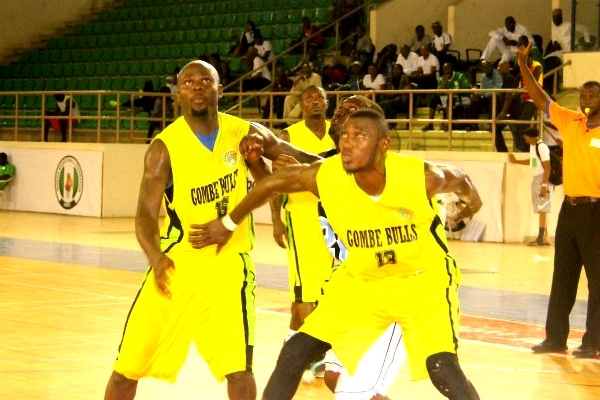 Gombe Bulls Suffer Third Defeat At FIBA Africa Champions Cup