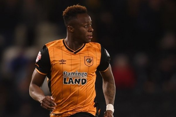 Hull's Odubajo Set For February Return After Long Injury Lay-off