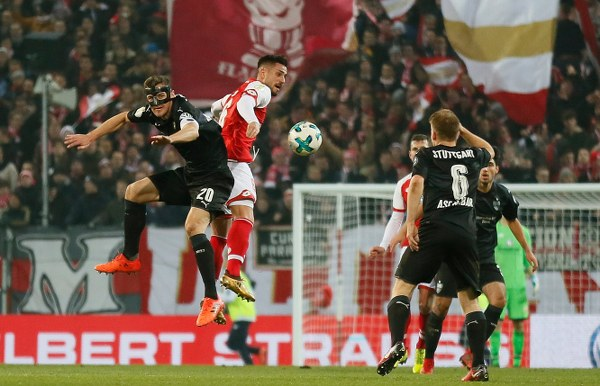 German Cup: Balogun Left Out, Aogo Misses Penalty As Mainz Advance