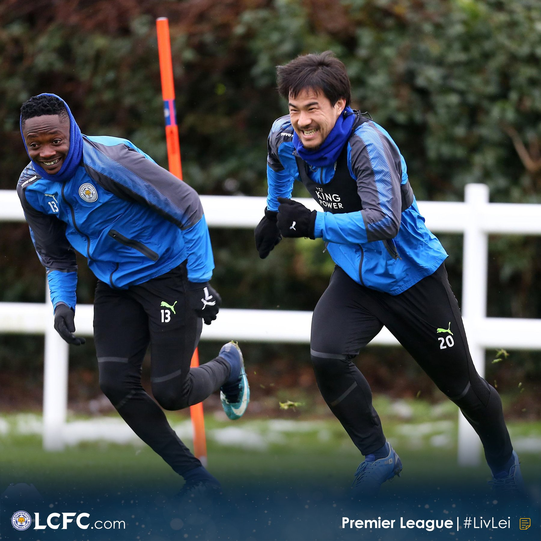 """Puel: Why """"Quality Player"""" Musa Has Been Frozen Out At Leicester"""