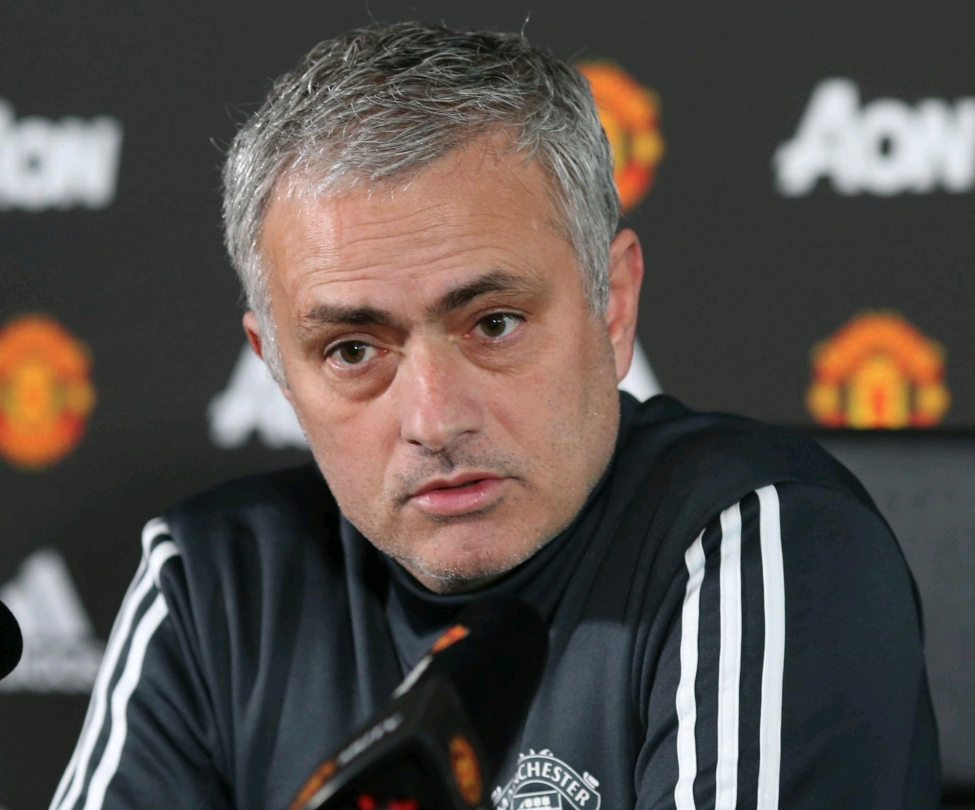 Mourinho Explains Real Reasons He's Been Staying In Hotel Since Taking Manchester United Job