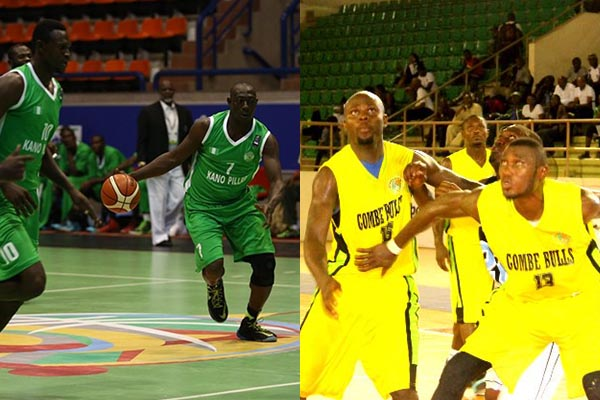 Kano Pillars, Gombe Bulls Get Tough FIBA Africa Champions Cup Draw