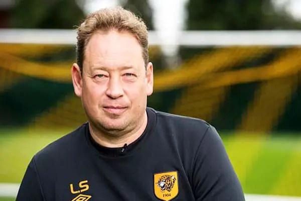 Aina's Hull City Manager Slutsky Sacked
