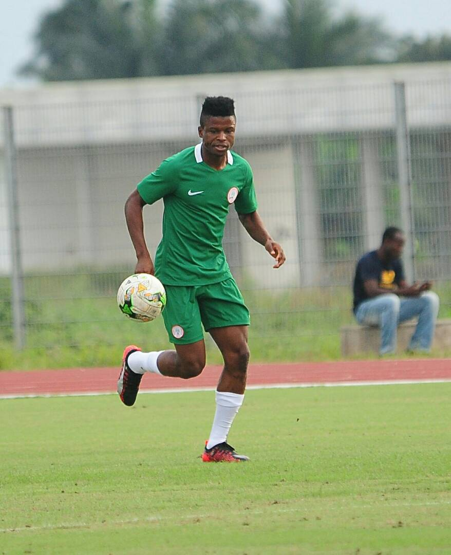 INTERVIEW: Super Eagles Will Play Three World Cup Finals In 'Tough' Group D – Mikel Agu