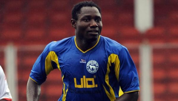Home-Eagles Winger Osadiaye Out Of NPFL Invitational Over Injury