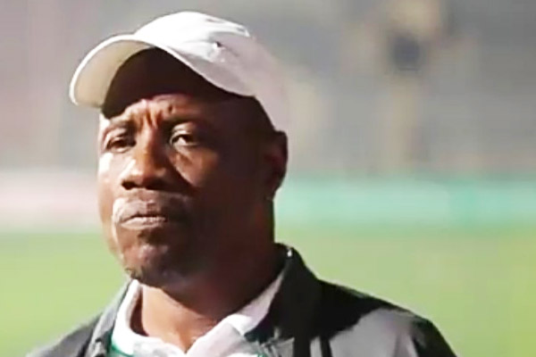 Yusuf To Reshuffle Home Eagles Squad For CHAN 2018