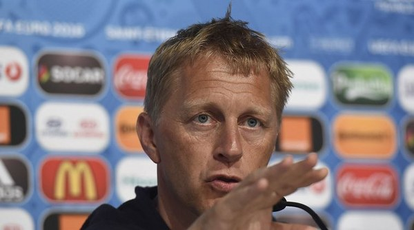 Iceland Coach: We'll Play Nigeria Differently From Croatia, Argentina; We're Without Superstars