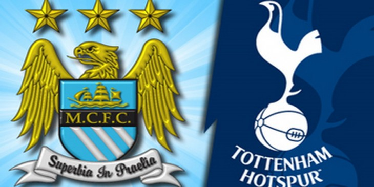 Man City vs Tottenham: Win N25,000 In Complete Sports' Predict And Win Competition