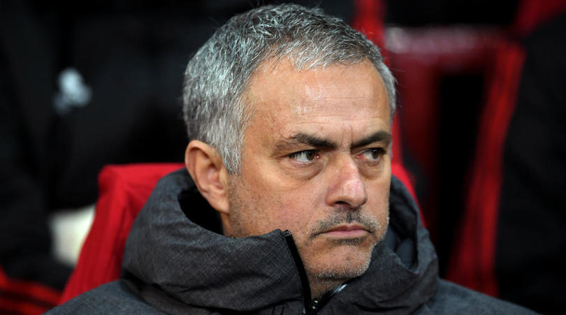 Mourinho Claims United Are Being 'Punished' With Tough Christmas Fixtures