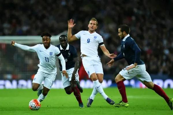 England FA Set To Confirm Nigeria, Costa Rica Friendlies