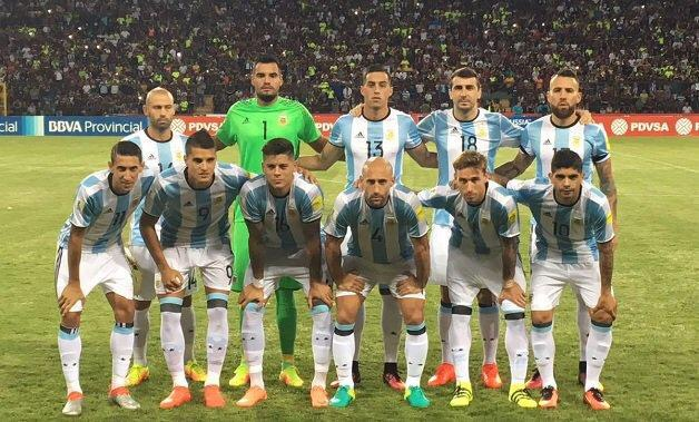 Argentina To Face Minnows Haiti In Friendly May 29