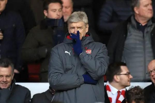 YOU'RE A DISGRACE! Why Wenger Got Three-Match Ban, £40k Fine