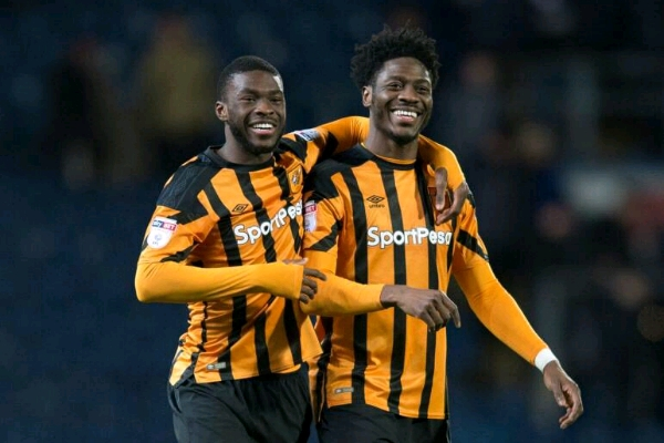 Aina Targets More FA Cup Success After Goal Vs Blackburn