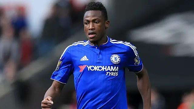 Schalke In talks To Sign Chelsea's Baba Rahman