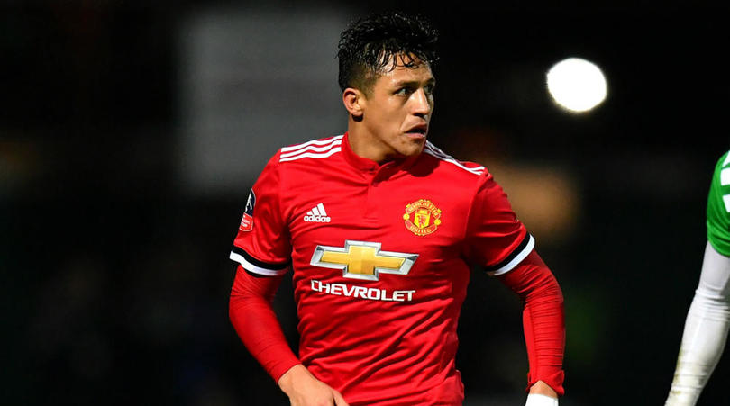 """Mourinho Claims Manchester United Lucky To Get Fantastic Sanchez Very 'Cheap"""""""
