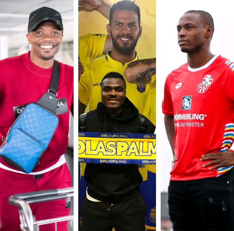 MUSA, IDEYE, ECHIEJILE AND MORE: Nigerian 2017/18 January Transfer XI + Substitutes