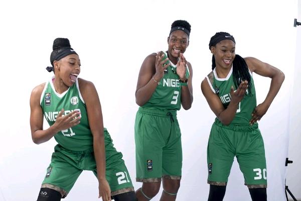D'Tigress Coach Vincent To Open FIBA World Cup Camp In July
