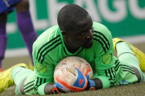 Ajiboye: It's Painful But No Ill-Feelings Over Super Eagles Omission; I'll Be Back