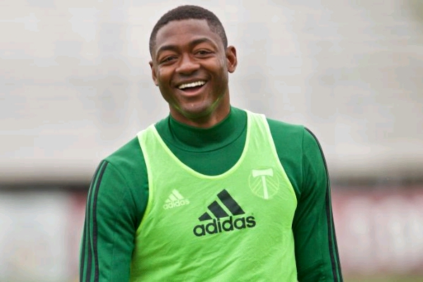 Fanendo Adi Happy To Return For Portland Timbers After Long-Term Injury