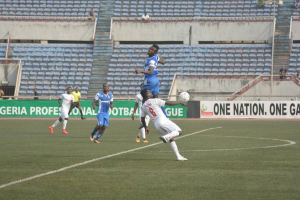 NPFL: Rangers Edge Rivers United; Lobi  Stumble Again, Lose To Kwara