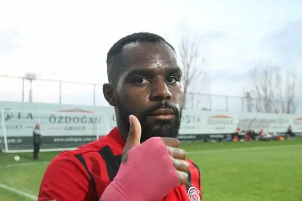 Samuel, Idowu Score In Amkar Perm Friendly Win