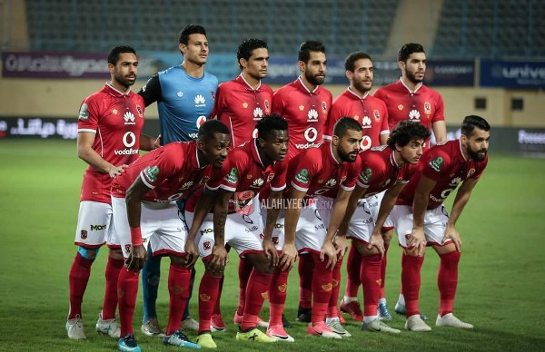 Ajayi Thrilled To Score Brace In Al Ahly Win