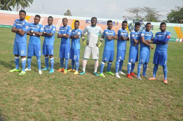 Dimgba: Enyimba Ready To Challenge For NPFL Title