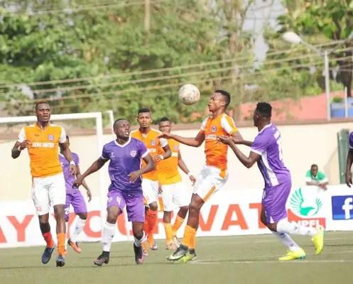 Maikaba: Akwa United Will Advance In CAFCC Despite Home Defeat To Banjul Hawks