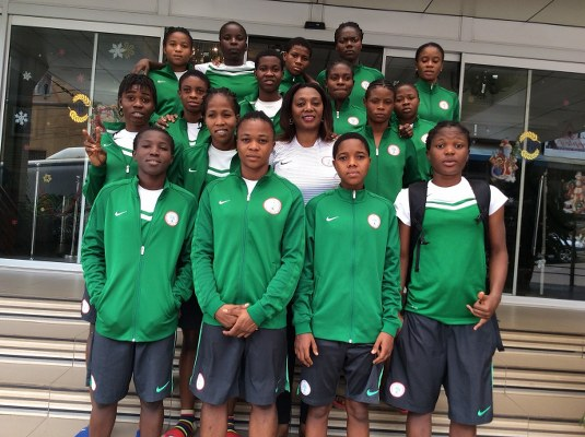 Cameroon Knock Nigeria's Flamingoes Out Of U-17 Women's World Cup