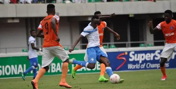 NPFL: Plateau United, Akwa United Seek To Regain Top Spot