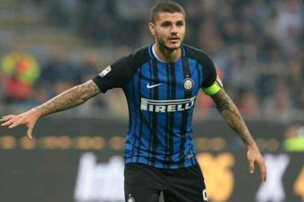 Sampaoli Set To Drop Red-Hot Icardi From Argentina World Cup Squad