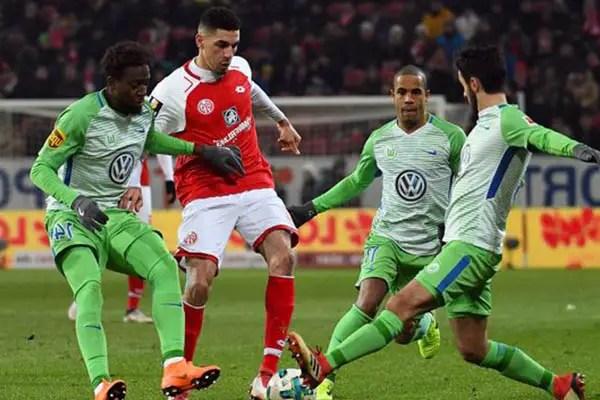 Balogun Rues FSV Mainz Home Draw Vs Wolfsburg, Urges More Team Work