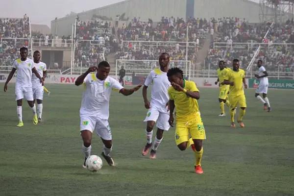 CAFCL: Plateau United Ease Past Cameroon's Eding Sports, To Face Tunisia's Etoile