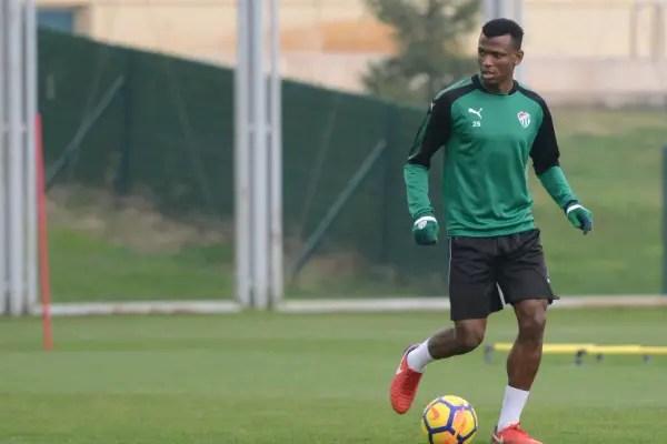 Troost-Ekong, Abdullahi In Action, Agu Benched As Bursaspor Continue Winless Run