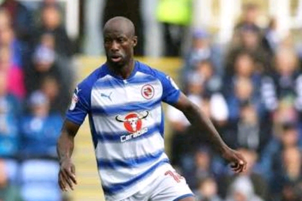 Aluko's Performance For Reading In 2017/18 Season Rated Poor