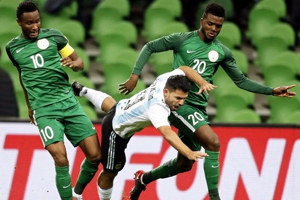 ROAD TO RUSSIA: How Argentina, Croatia, Iceland Are Preparing For Super Eagles