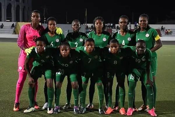 Super Falcons Outscore Mali To Claim WAFU Women's Cup Bronze