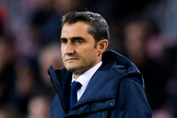 Valverde: Chelsea Defend Well, Will Cause Barca Problems