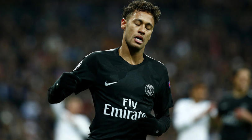 UCL: PSG Set To Miss Neymar In  Madrid  Clash Over Ankle Injury