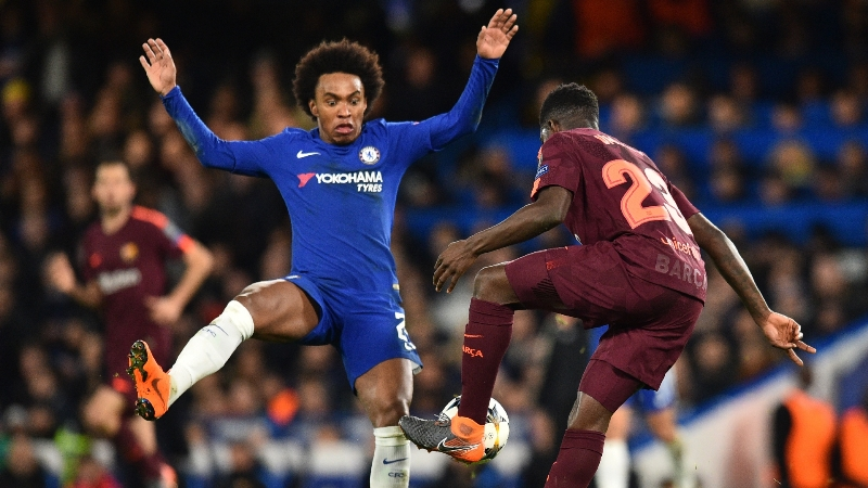 Chelsea 1-1 Barcelona: See List of Winners In Complete Sports' Predict And Win Competition