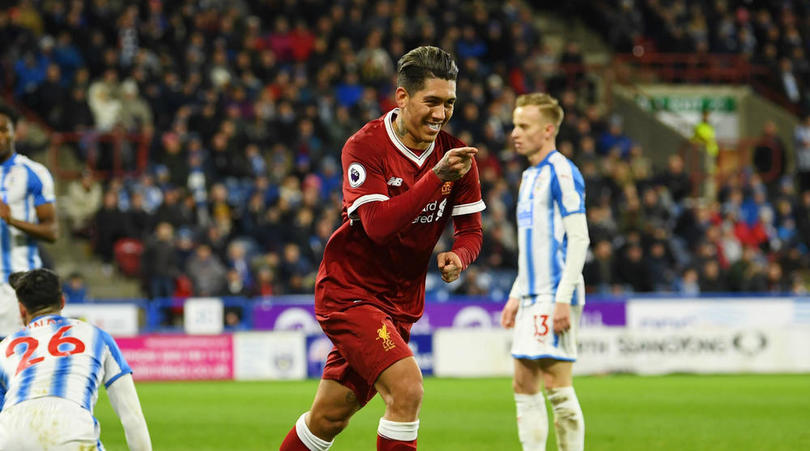 """Klopp: """"Underrated"""" Firmino Now Getting More Credit After Coutinho Exit"""
